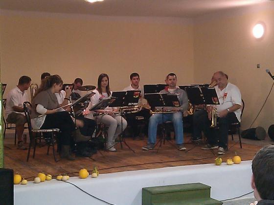 Dombóvári zenész egyesület
